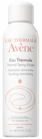 Spray d'Eau Thermale Avène
